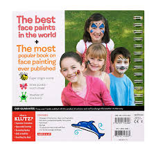 7 Best Painting Images On by Amazon Com Klutz Face Painting Craft Kit Editors Of Klutz The