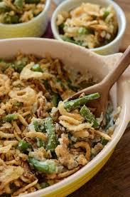 the best green bean casserole the novice chef