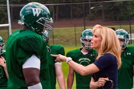 Who Played Collins In The Blind Side Leigh Anne Tuohy Shares Her Blind Side Story