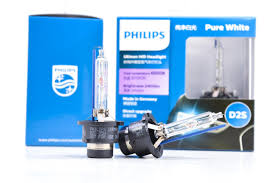 d2s philips 85122 wx ultinon hid headlight bulbs from the