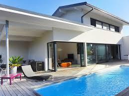 location maison 4 chambres maison villa moliets barail avec piscine yonne bourgogne