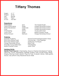 Academic Resume Templates Paste Resume Format Good Resume Format