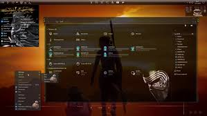 themes download for pc windows 10 windows 10 anniversary kylo theme by mykou on deviantart