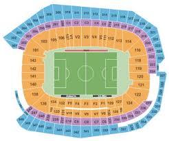 map us bank stadium us bank arena seating charts us bank arena us bank arena seating