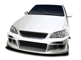 lexus is300 for sale in sri lanka duraflex is300 eg r front bumper body kit 1 pc for lexus is series