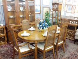 Dining Room Set With China Cabinet by 018