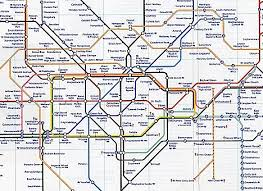 underground map zones boris johnson puts thames back on underground map after