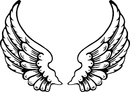 angel color pages guardian angel coloring pages free download clip art free clip