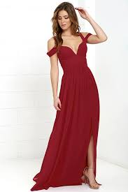 bariano dresses bariano of elegance maxi dress it started with yes