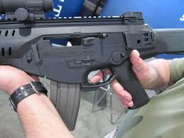 beretta arx 160 also written arx160 modular assault rifle