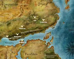 thedas map image age legends comparison map png age wiki