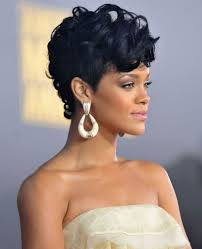 short curly sew in weave hairstyles to bring your dream hairstyle