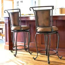 bar stools wood and leather padded bar stools with backs wonderful swivel bar stools with arms