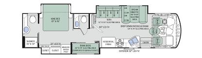 modest design 3 bedroom rv floor plan charming art 3 bedroom rv