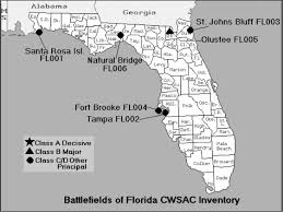 Map Of Florida And Georgia by History Map Project By Holden Abernathy