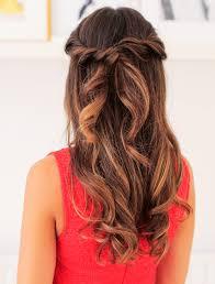 easy everyday hairstyles u2013 luxy hair