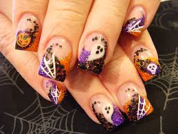 picture 5 of 5 new hd images for halloween nail designs photo