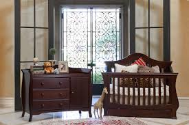 Crib And Bed Combo Ashbury Combo Dresser Million Dollar Baby Classic