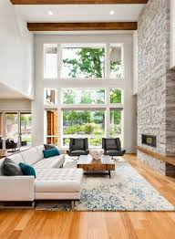 modern home interior designs this home also draws on contemporary and midcentury modern themes