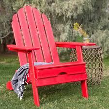 Adirondack Chairs Plastic Walmart Belham Living Belmore Recycled Plastic Folding Adirondack Chair