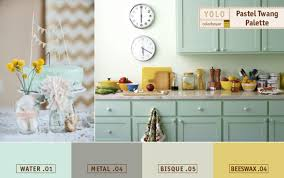 yolo colorhouse welcomes spring with new pastel twang palette