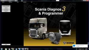 scania multi 2016 spare parts catalog heavy truck repair scania