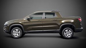fiat toro pickup fiat toro freedom opening edition 2016 wallpapers and hd images