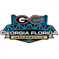 georgia vs florida weekend celebration the jacksonville landing