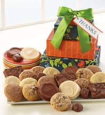 gift towers cookie towers send a gift tower for any occasion cheryls
