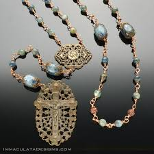 custom rosary 82 best custom designs by immaculata designs images on