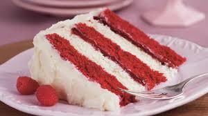 raspberries and cream layer cake recipe bettycrocker com