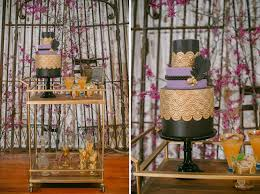black mardi gras mardi gras wedding inspiration