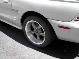95 mustang rims sizing your sn 95 mustang s wheels and tires article