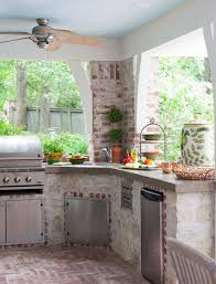Outdoor Kitchen Ideas Pictures 17 Functional And Practical Outdoor Kitchen Design Ideas Style