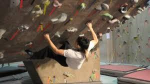 Indoor Rock Garden - garden state rocks v6 indoor rock climbing on vimeo
