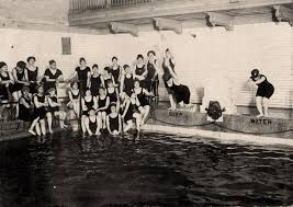 history of parks u0027 swimming pools nyc parks