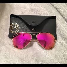 offray accessories ban accessories ban rb3025 pink magenta flash mirror