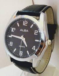 Jam Tangan Alba Analog jam tangan alba ay watches grosir jam tangan murah