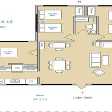 3 bedroom cabin floor plans 3 bedroom cabin floor plans 1 bedroom log cabins lake 3 bedroom