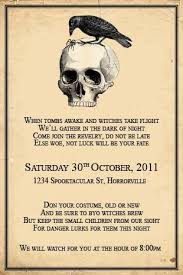 what to write on a christmas party invitation the 25 best halloween party invitations ideas on pinterest