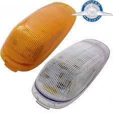 peterbilt 379 cab marker lights cab light replacements big rig chrome shop semi truck chrome shop