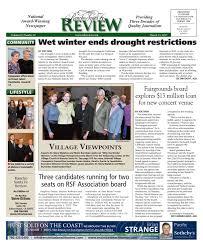 rancho santa fe review 03 23 17 by mainstreet media issuu