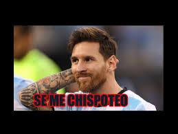 Memes De Lionel Messi - lionel messi con crueles memes se burlan de la suspensi祿n del