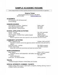 Resume For Promotion How To Write A Resume For A Promotion 4 Tips To Write Cover