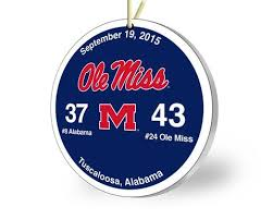 ole miss rebels zverse 3d printed licensed products