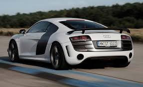audi r8 starting price 2011 audi r8 gt drive review car and driver