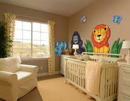 baby bedroom ideas neutral baby room decorating simple baby bedroom theme ideas