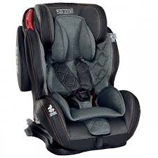 Si E Auto Boulgom Siège Auto Bébé Inclinable Jasper Isofix Top Tether Groupe 1 2 3