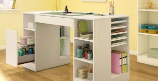 Diy Craft Desk With Storage Storage Craft Desk With Storage Australia Together With Diy