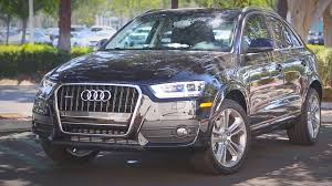 audi q3 review australia 2015 audi q3 review and road test